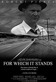 For Which It Stands Poster