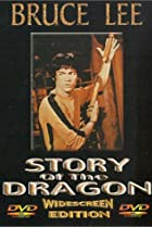 Image of Bruce Lee: A Dragon Story
