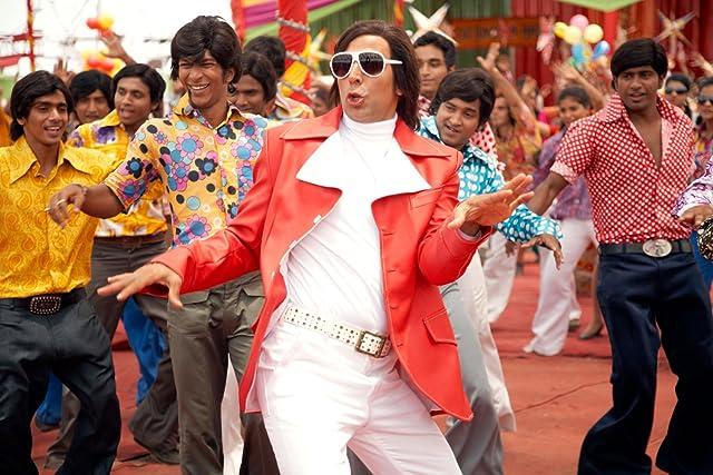 Akshay Kumar in Action Replay (2010)