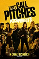 Pitch Perfect 3 2017