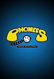 Phonees Poster