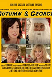 Autumn and George Poster