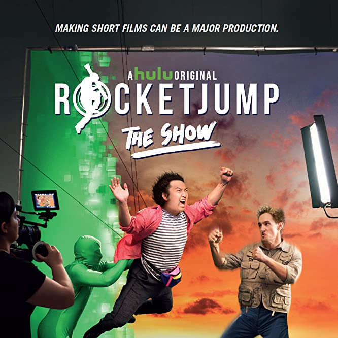 RocketJump: The Show (2015)