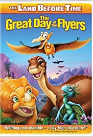 The Land Before Time XII: The Great Day of the Flyers (2006) Poster - Movie Forum, Cast, Reviews