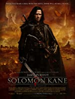 Solomon Kane(2009)