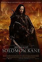 Solomon Kane (2009) Poster