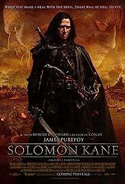 Solomon Kane(2009) Poster - Movie Forum, Cast, Reviews