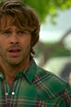 Image of NCIS: Los Angeles: Plan B