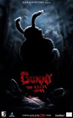 Bunny the Killer Thing(2015)