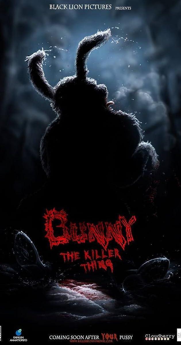 bunny und sein killerding