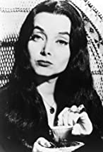 Carolyn Jones's primary photo