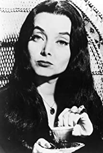 Carolyn Jones Picture