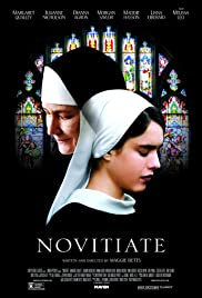 Image result for novitiate film poster