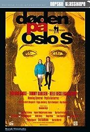 Døden på Oslo S(1990) Poster - Movie Forum, Cast, Reviews