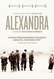 Aleksandra Poster