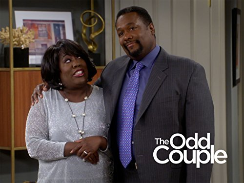 The Odd Couple: A Dinner Engagement | Season 2 | Episode 8