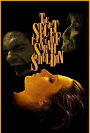The Secret Life of Sarah Sheldon Poster