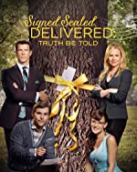Signed Sealed Delivered Truth Be Told(2015)