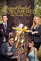 Primary image for Signed, Sealed, Delivered: Truth Be Told