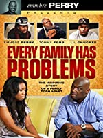 Every Family Has Problems(2015)