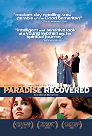 Paradise Recovered Poster