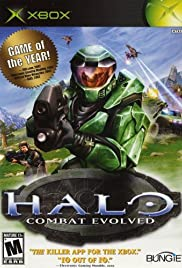 Halo (2001) Poster - Movie Forum, Cast, Reviews