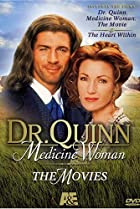 Image of Dr. Quinn Medicine Woman: The Movie