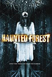 Haunted Forest (2007) Poster - Movie Forum, Cast, Reviews