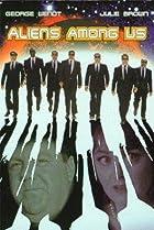 Image of Alien Avengers II