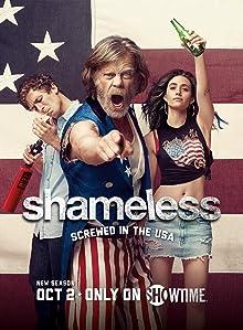 Poster Shameless - Nicht ganz nüchtern