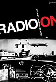 Radio On (1979) Poster - Movie Forum, Cast, Reviews