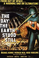 The Day the Earth Stood Still(1951)