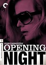 Opening Night(1978)
