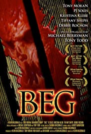Beg Poster