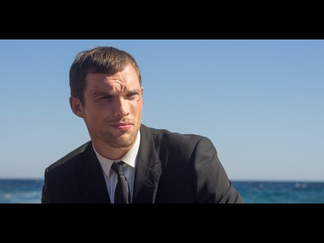 The Transporter Legacy full movie download in italian hd