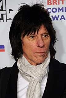 Jeff Beck Picture