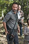 """""""The Walking Dead"""" Creator Talks Plans for Andrew Lincoln's Exit"""