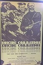 Image of Suicide Commandos