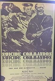Suicide Commandos Poster