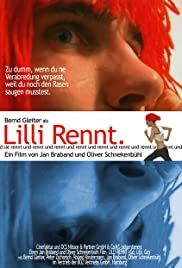Lilli rennt (2006) Poster - Movie Forum, Cast, Reviews