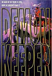Demon Keeper (1994) Poster - Movie Forum, Cast, Reviews