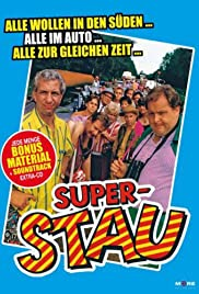 Superstau Poster