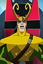 Image of The Avengers: Earth's Mightiest Heroes: The Fall of Asgard