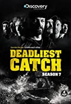 Deadliest Catch: Behind the Scenes - Season 7