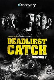 Deadliest Catch: Behind the Scenes - Season 7 Poster