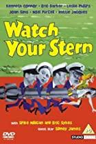 Image of Watch Your Stern