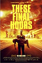 Image of These Final Hours