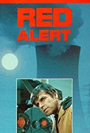 Red Alert Poster