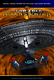 Star Trek: Hidden Frontier Poster - TV Show Forum, Cast, Reviews