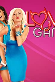 Love Games: Bad Girls Need Love Too Poster